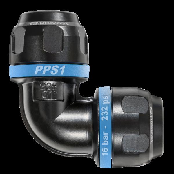 PPS - Winkel 90°