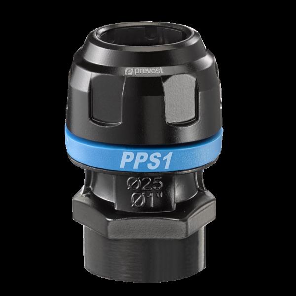 PPS - Übergangsstück mit Innengewinde