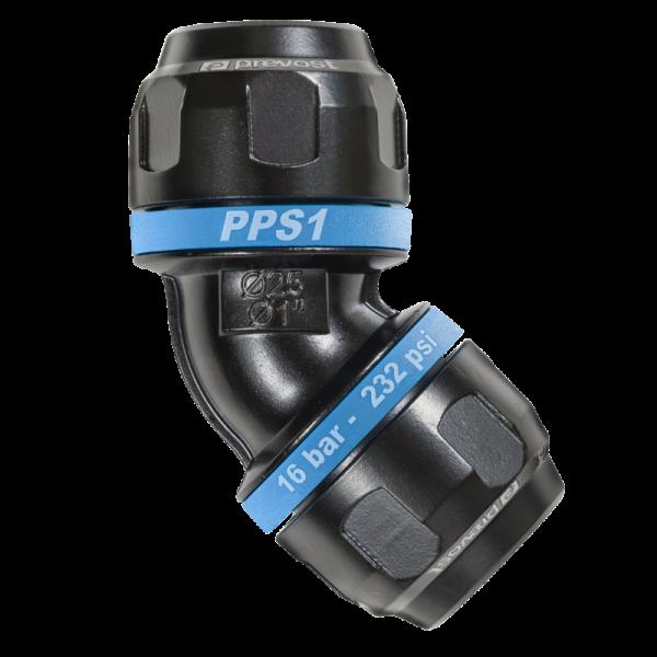 PPS - Winkel 45°